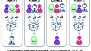 Rotating Savings And Credit Associations