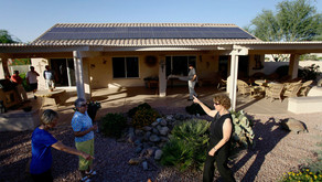 Tupperware Parties For Solar Panels?