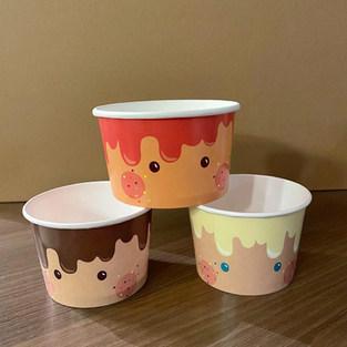 Fagylaltos poharak