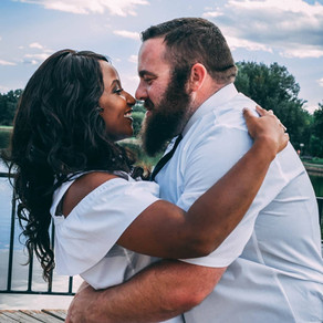 Aleesha & Joe's Destination Wedding #joestolethejules