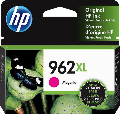 HP 962XL High Yield Magenta Ink Cartridge