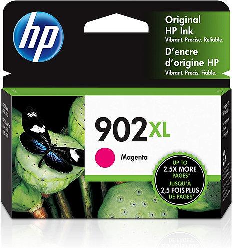 HP 902XL High Yield Magenta Ink Cartridge