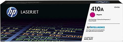 HP 410A Magenta Toner Cartridge (CF413A)