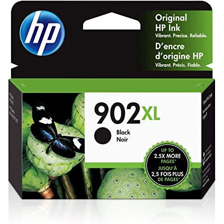 HP 902XL High Yield Black Ink Cartridge