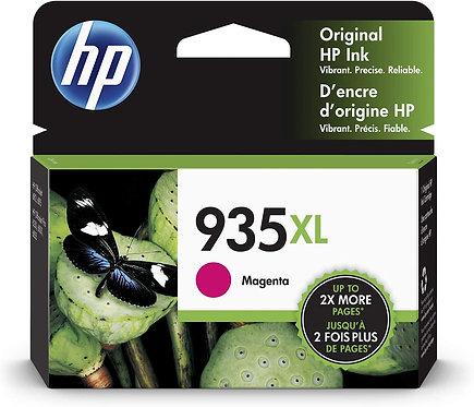 HP 935XL High Yield Magenta Ink Cartridge