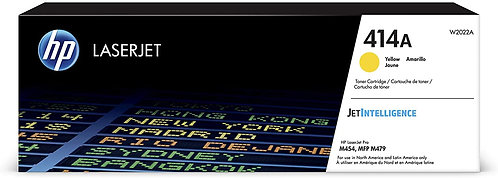 HP 414A Magenta Toner Cartridge (W2023A)