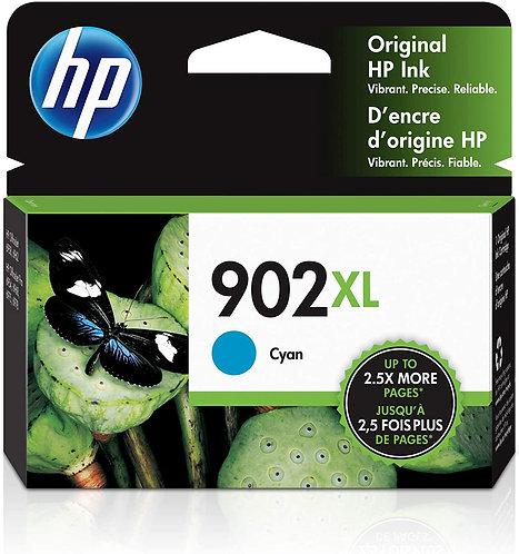HP 902XL High Yield Cyan Ink Cartridge