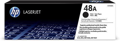 HP 48A Black Toner Cartridge (CF248A)