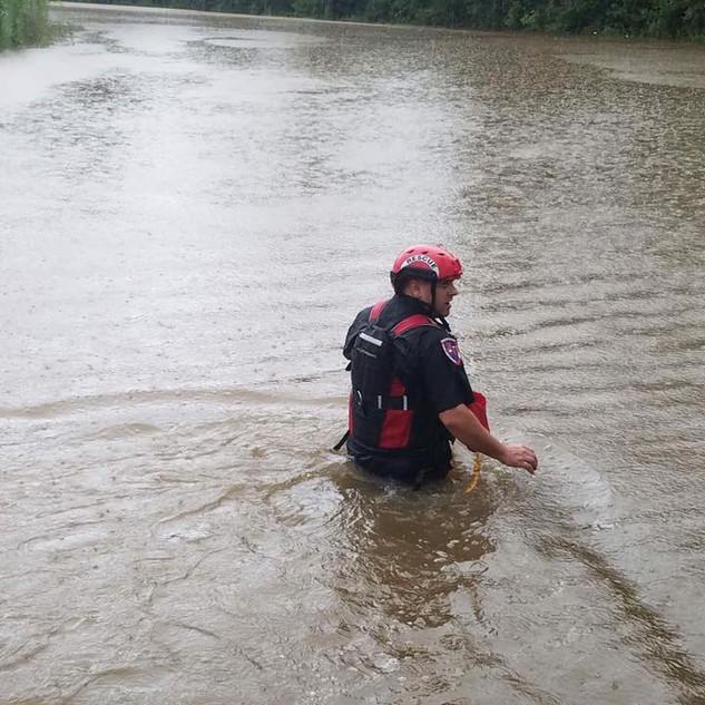 Harvey Emergency Response.