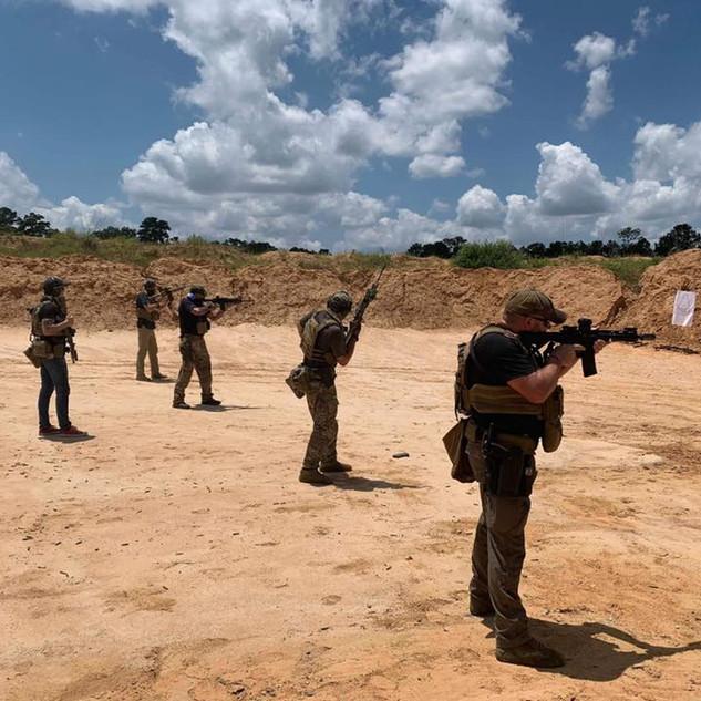 SWAT LSTF Training