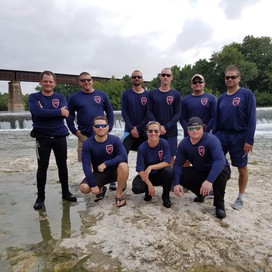 LSTF Flood and Swiftwater Rescue Team