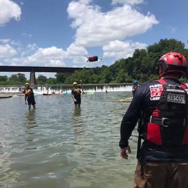 Flood & Swiftwater Training