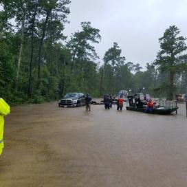 Harvey Emergency Response