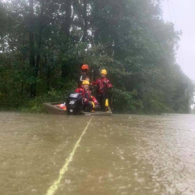 Imelda Rescue