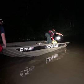 Imelda Night Rescue