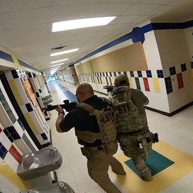 LSTF - SWAT Training