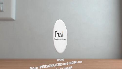 Disocver Truvi