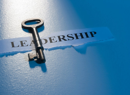 Modern Leadership
