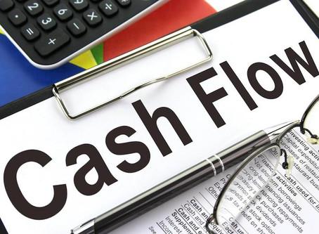 Cash Flow (Where Has It Gone?)