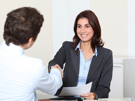 Hiring staff - Personality fit