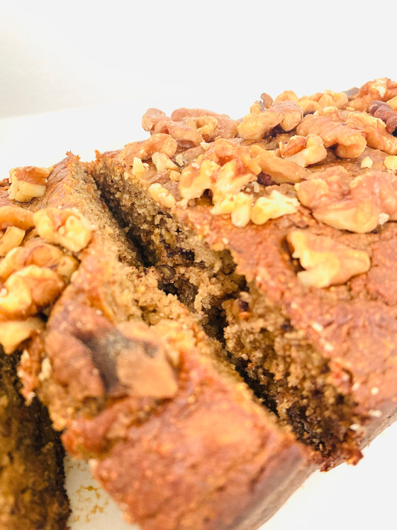 Recipe: Grain-Free + Dairy-Free Paleo Best Banana Bread
