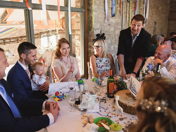 Wedding Magician Somerset