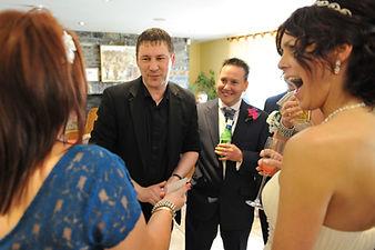 Wedding Magician Dorian