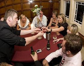 Party Magician Hire