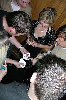 Dorian - House Party Magician