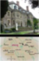 Brecon Map