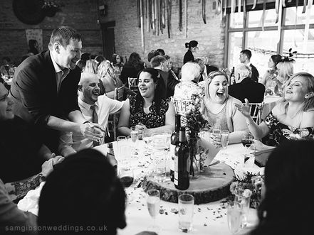 Wedding Magician Bristol