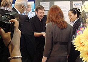 Exhibition Magician