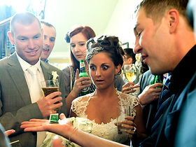DORIAN - Wedding Magician Swansea