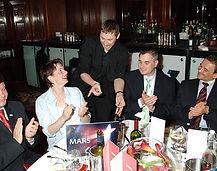 Dorian - Table Magician