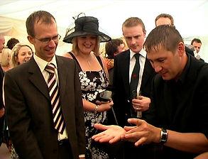 Wedding Magician - DORIAN