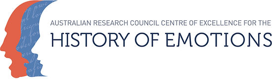 Centre for the History of Emotions logo