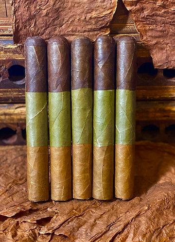 Gordo Extra 7 x 60 Triple Wrapper