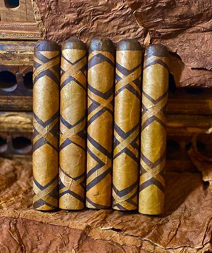 Gordo 6 x 60 Triple X Wrapper