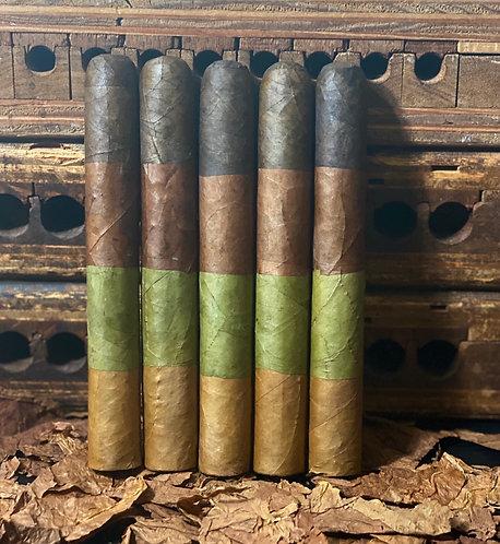 Gordo Extra 7x60 Quadruple Wrapper