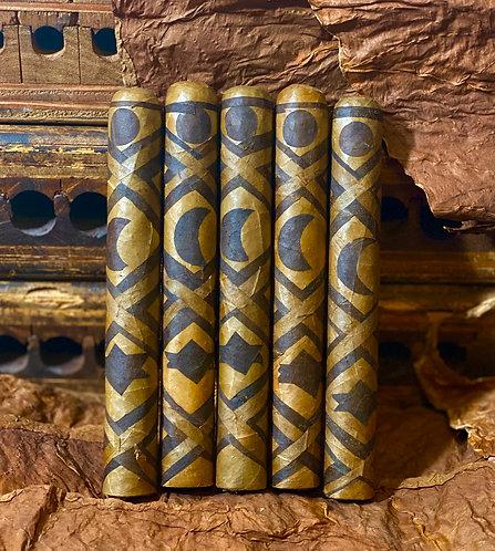 6 1/2 x 54 Astro Cross Triple Wrapper Sublime
