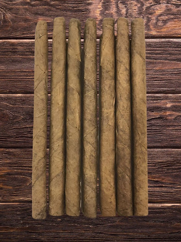 Natural Flavor Cigarillos 5 x 25