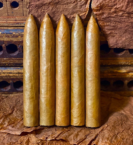 Premium Gran Torpedo Gordo 7 x 60