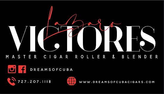 Dreams of Cuba contact information