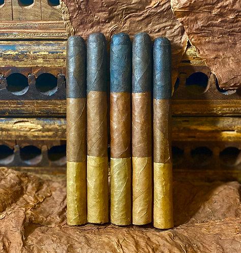 Cervantes 6 1/2 x 42 Triple Wrapper