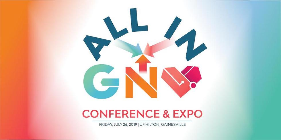 #AllinGNV