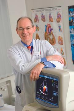 Facharzt Henriettenstift Hannover