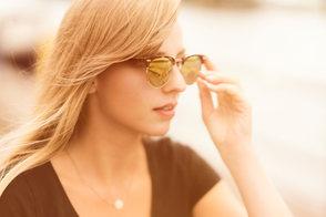 Sommerporträt von Jolene
