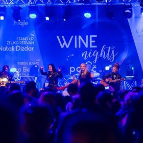 Wine Nights 2017.