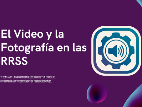 BioClip y Fotografía para RRSS