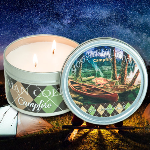 Sportsman Collection - Camp Fire